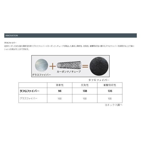 YONEX ヨネックス バドミントンラケット アストロクス 66 ASTROX 66 AX66|proshop-yamano|03