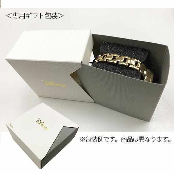 【送料無料】SUNFLAME Disney ディズニー 腕時計 レディース メンズ 男女兼用 ミッキー 三つ折ベルト 10気圧防水 《ギフト用専用化粧箱付》 [WD-Z02-MK]