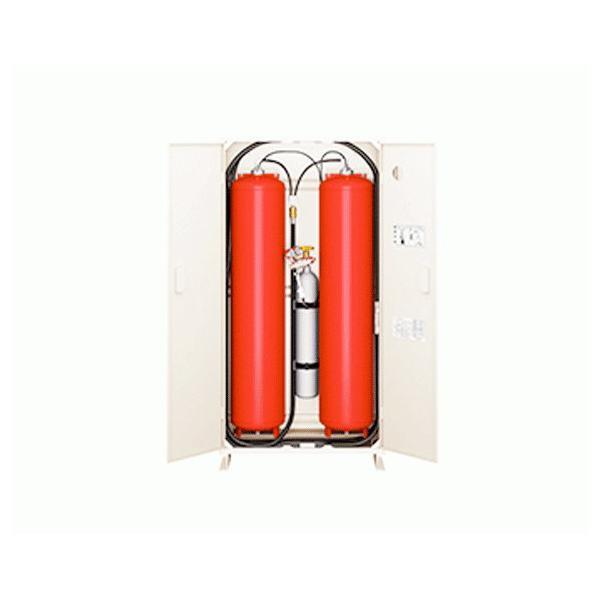 【法人のみ】モリタ宮田工業 パッケージ型消火設備I型 スーパーボックス(露出型) [SBW80II] (/J)