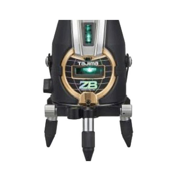 タジマ ブルーグリーンレーザー 墨出し器 ZERO BLUE-KYR [ZEROB-KYR] (/A)