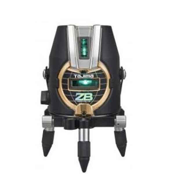 タジマ ブルーグリーンレーザー 墨出し器 ZERO BLUE-TYZ [ZEROB-TYZ] (/A)