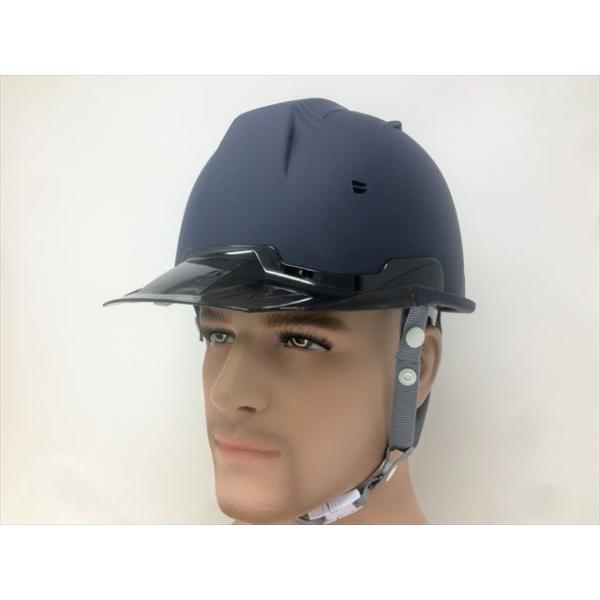 【5個セット】進和化学工業 SS-19V型T-P式RA マット塗装(つや消し) 透明ひさし 作業用ヘルメット(通気孔付き/ライナー入)/  工事用 作業用 建設用 建築用|proshophamada|12