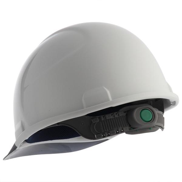 スミハット SAX2-A-NCOOL Nクール 透明ひさし遮熱ヘルメット(通気孔なし/エアシート)/ 夏 熱中症対策 工事用 作業用 建設用 建築用 現場用 高所用 電気工事|proshophamada|03