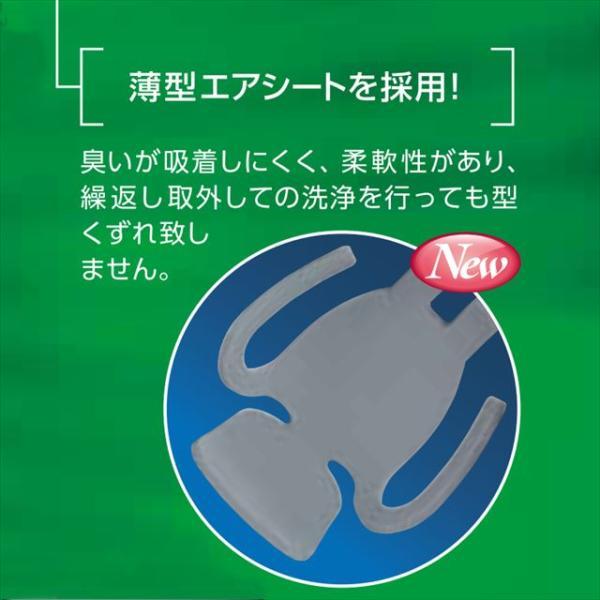 スミハット SAX2-A-NCOOL Nクール 透明ひさし遮熱ヘルメット(通気孔なし/エアシート)/ 夏 熱中症対策 工事用 作業用 建設用 建築用 現場用 高所用 電気工事|proshophamada|06