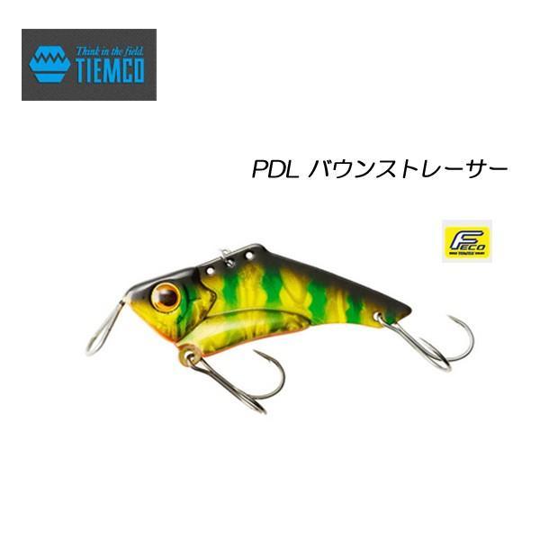 ティムコ PDL バウンストレーサー 1/4oz【メール便OK】【FECO認定商品】