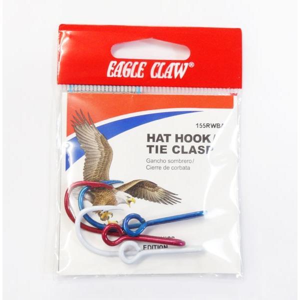 イーグルクロー ハットピン ハットフック EAGLE CRAW 155RWBA 【メール便OK】|proshopks