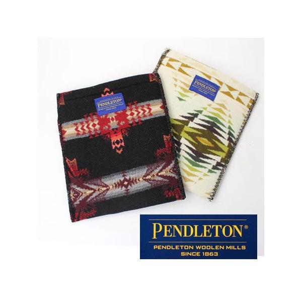 PENDLETON ペンドルトン PWM タブレット ホルダー/ケース iPad ウール ネイティブ アメリカ ギフト
