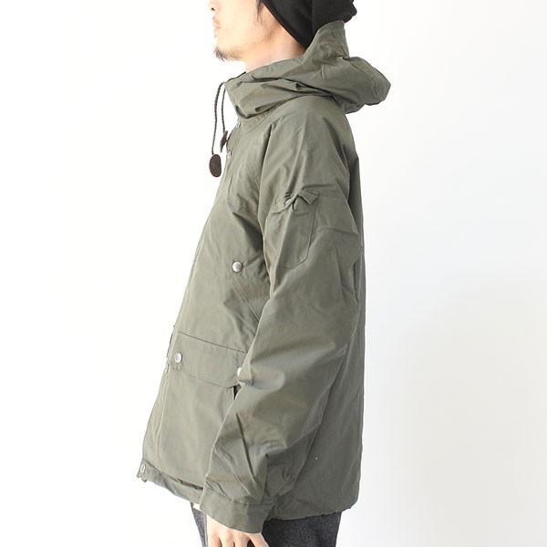 アウトドア フェス ファッション メンズ シェラデザイン マウンテンパーカー 60/40 SIERRA DESIGNS キャンプ ブランド おしゃれ|protocol|12