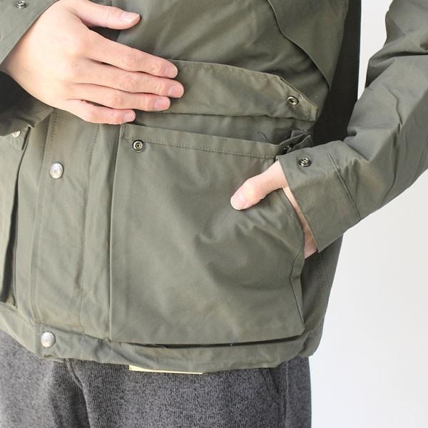 アウトドア フェス ファッション メンズ シェラデザイン マウンテンパーカー 60/40 SIERRA DESIGNS キャンプ ブランド おしゃれ|protocol|07