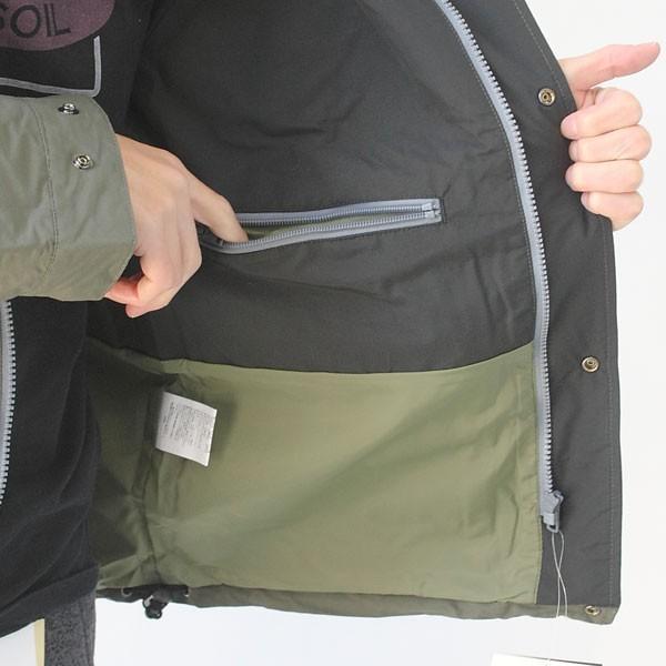 アウトドア フェス ファッション メンズ シェラデザイン マウンテンパーカー 60/40 SIERRA DESIGNS キャンプ ブランド おしゃれ|protocol|10