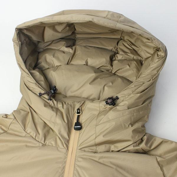 ナンガ ダウンジャケット メンズ m NANGA オーロラダウンジャケット 日本製 正規品 アウター ダウン レディース|protocol|05