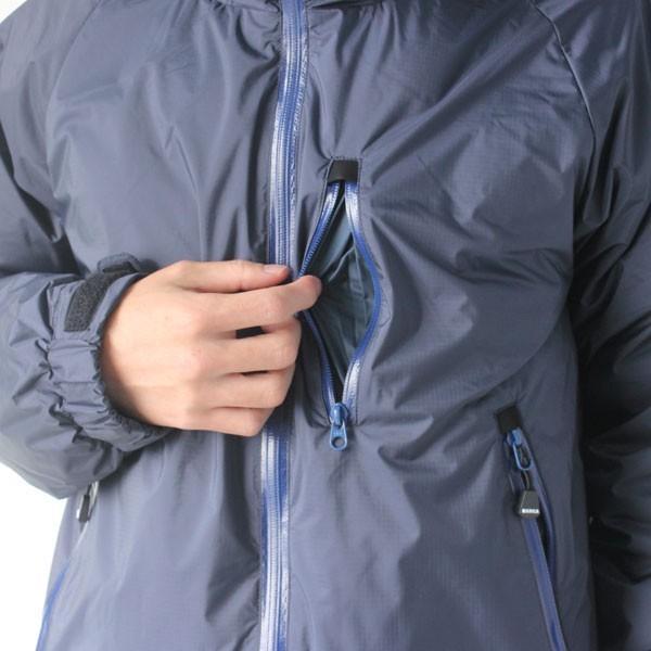 ナンガ ダウンジャケット メンズ m NANGA オーロラダウンジャケット 日本製 正規品 アウター ダウン レディース|protocol|07