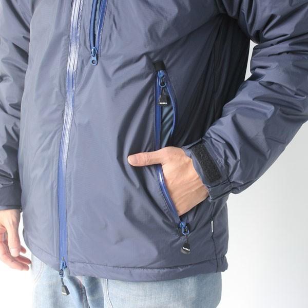 ナンガ ダウンジャケット メンズ m NANGA オーロラダウンジャケット 日本製 正規品 アウター ダウン レディース|protocol|08