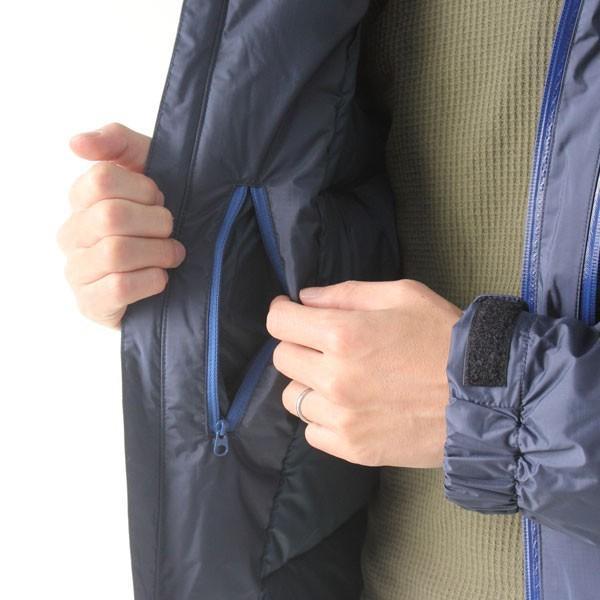 ナンガ ダウンジャケット メンズ m NANGA オーロラダウンジャケット 日本製 正規品 アウター ダウン レディース|protocol|09