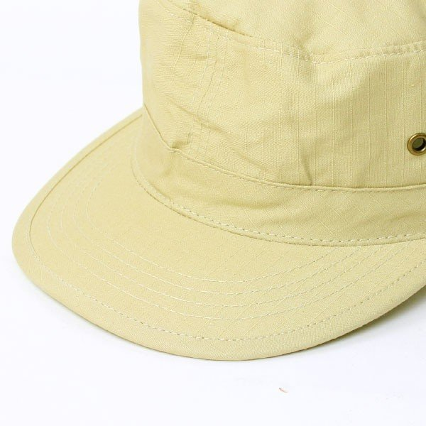 帽子 メンズ キャンプ ワークキャップ 大きいサイズ リップストップ キャップ アウトドア レディース フェス 送料無料|protocol|11