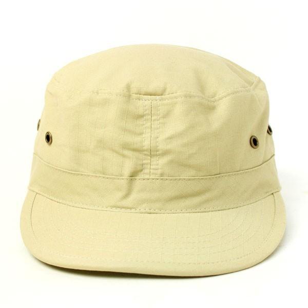 帽子 メンズ キャンプ ワークキャップ 大きいサイズ リップストップ キャップ アウトドア レディース フェス 送料無料|protocol|07