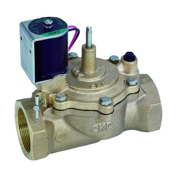 CKD 自動散水制御機器 電磁弁 (RSV-20A-210K-P)