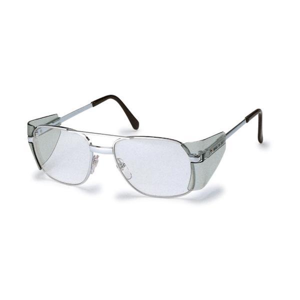 YAMAMOTO 保護めがね 2眼型 PET(YM-2)