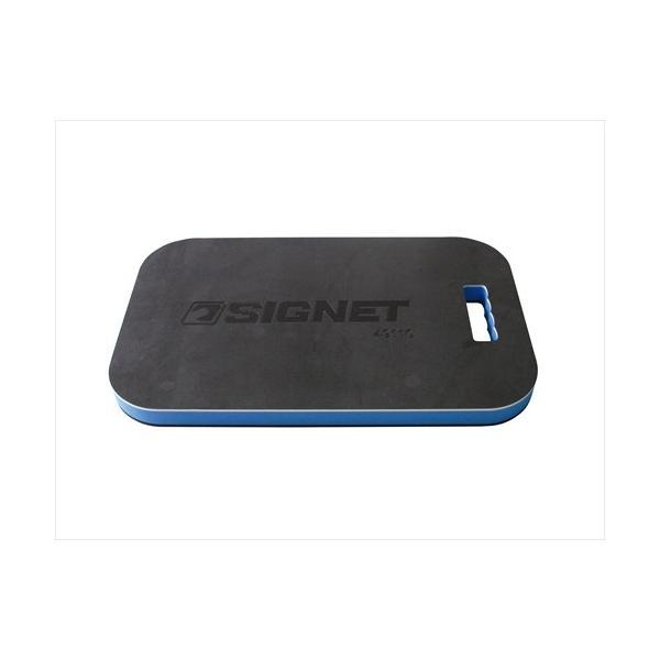 SIGNET 49110 ウレタンニーパッド(490x300x32mm)(49110)