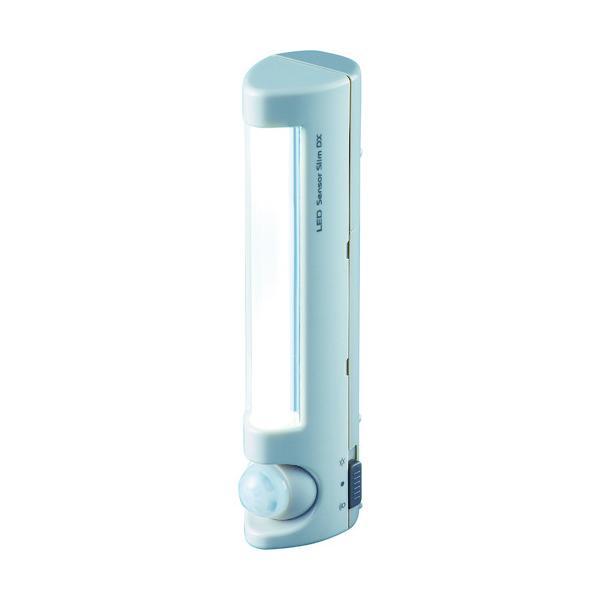 ライテックス LEDセンサーライトDX(ASL-050)