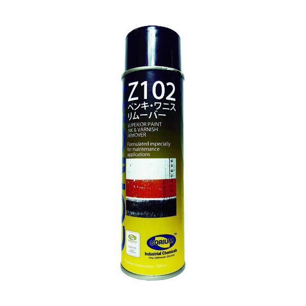 デブコン CORIUM Z102 ペンキ・ワニスリムーバー (C0102A)