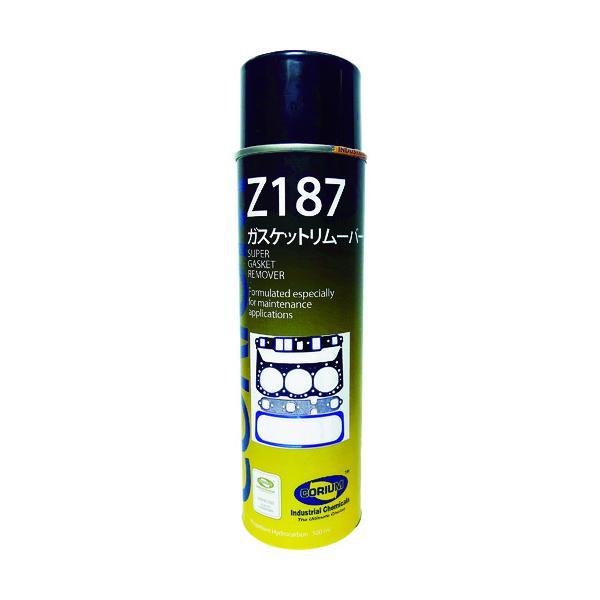 デブコン CORIUM Z187 ガスケットリムーバー (C0187A)