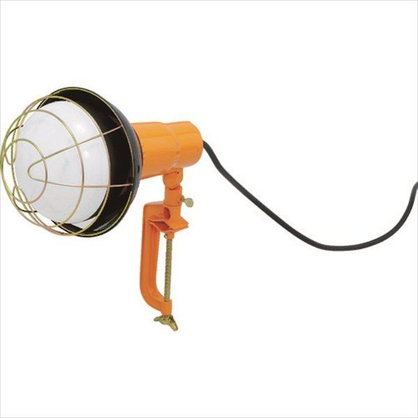 IRIS 521625 クランプ式交換電球型投光器5500lm (LWT-5500CK)