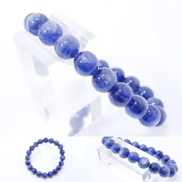 [Original天然石] 美しきブルーの輝き カイヤナイト 藍晶石 A4 [10mm]100031|proud|02