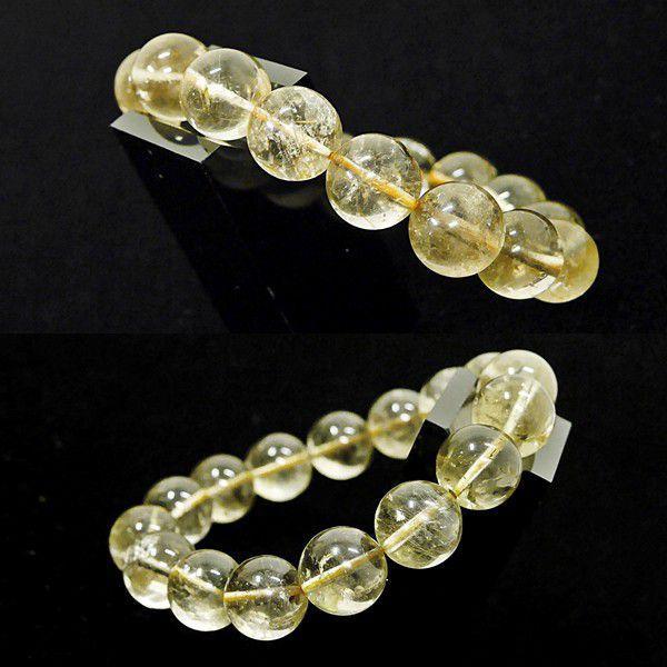 [特選品天然石] スモーキークオーツ [13mm]100102|proud|02
