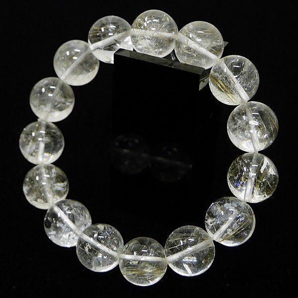 [特選品天然石] シルバールチル [13.5mm]100132|proud