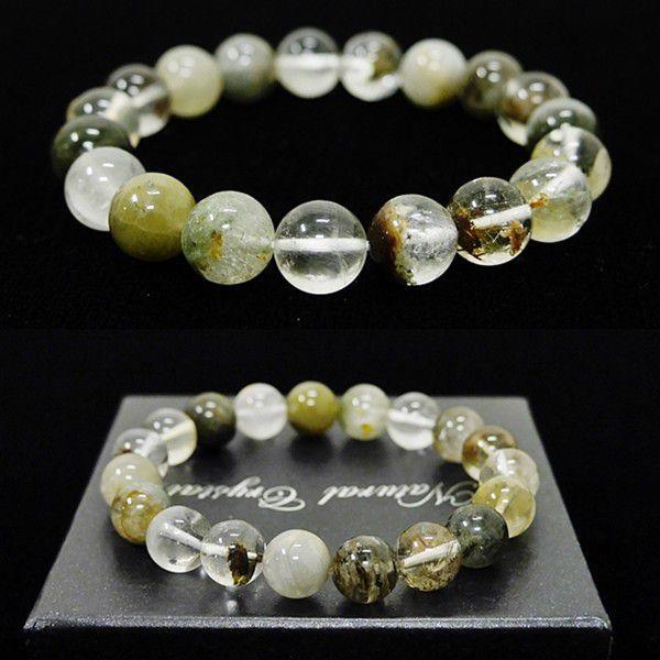 [特選品天然石] ガーデンクオーツ 庭園水晶 [10.5mm]100163|proud|03