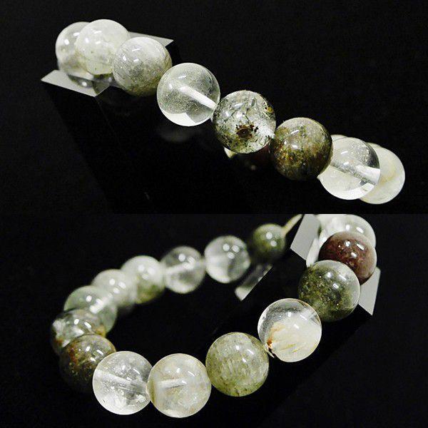 [特選品天然石] ガーデンクオーツ 庭園水晶 [12.5mm]100200|proud|02
