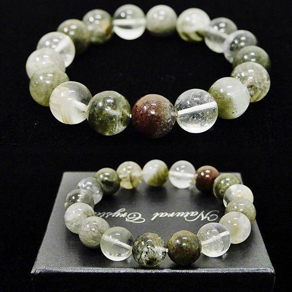 [特選品天然石] ガーデンクオーツ 庭園水晶 [12.5mm]100200|proud|03