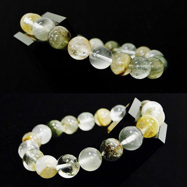 [特選品天然石] ガーデンクオーツ 庭園水晶 [10.5mm]100209|proud|02