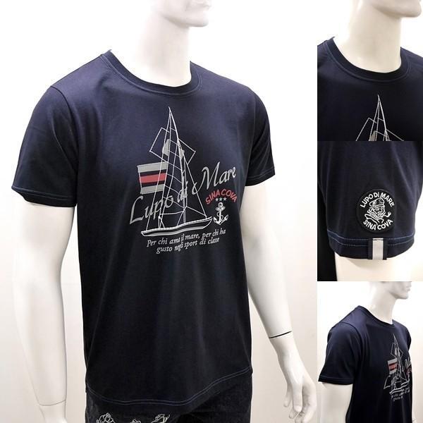 シナコバ アウトレット¥15000+税 [L]半袖 Tシャツ メンズ スペースマスター 十字断面機能性繊維]70119090                 scTSsm 16110510|proud|03