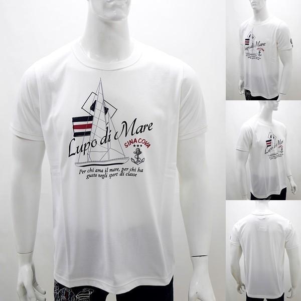 [シナコバアウトレット]¥15000+税 [L]半袖Tシャツ スペースマスター 十字断面機能性繊維]70119091                 scTSsm 16110510|proud|02