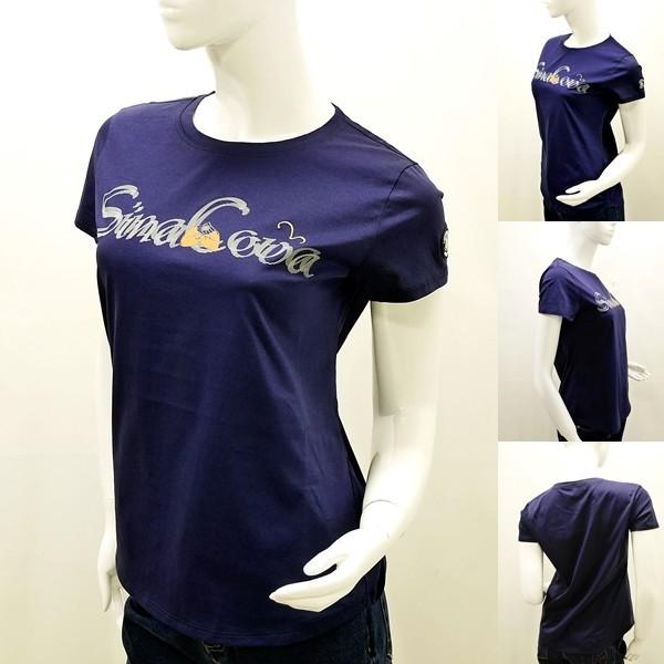 シナコバ レディース 特選品¥12000+税 [F]半袖 Tシャツ グラフィックロゴデザイン] 70210071            scTYsl 17180530|proud|02