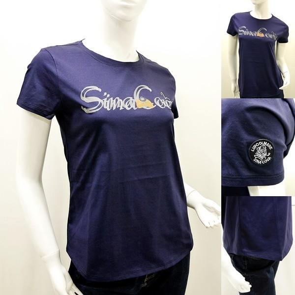 シナコバ レディース 特選品¥12000+税 [F]半袖 Tシャツ グラフィックロゴデザイン] 70210071            scTYsl 17180530|proud|04
