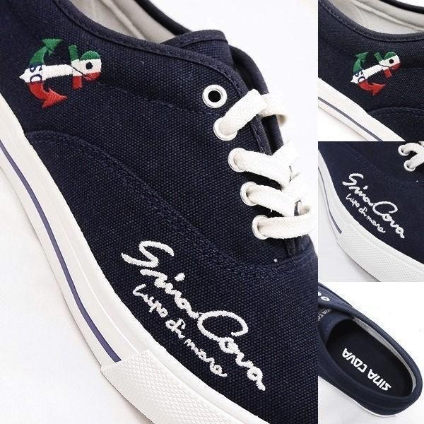 シナコバ ¥15000+税 スニーカー キャンバスタイプ
