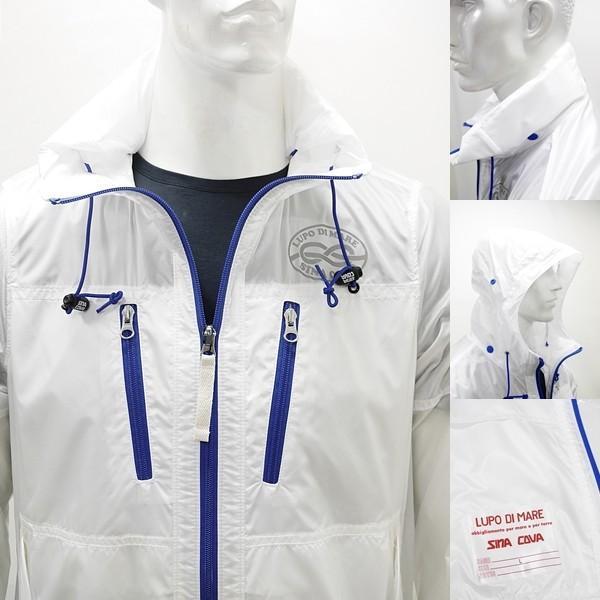 シナコバ 特選品¥48000+税 [L] ジャケット メンズ ウインド ブルゾン バックショットライトウエイトモデル 80208062      scTIsm 18113050|proud|06