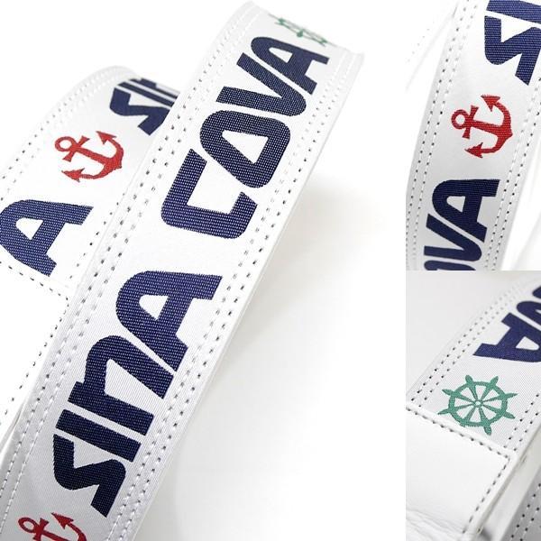 シナコバ 特選品¥17000+税 [F]ベルト ロゴデザイン] 80802079               scTYfm 17276080|proud|05