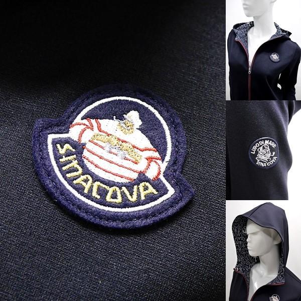 シナコバ レディース¥29000+税 [F]ジャケット パーカー フーデットスタイル ロングシーズンタイプ] 80901044           scTIfl 18233010|proud|04