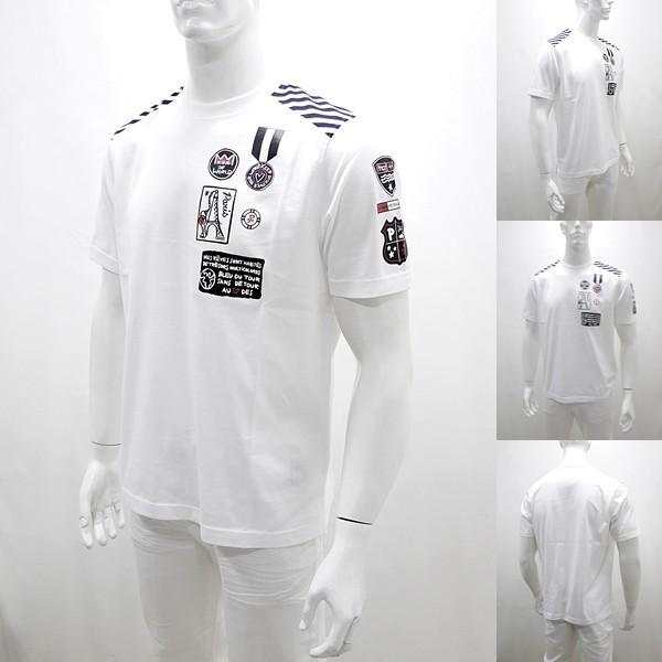 カステルバジャック アウトレット ¥20000+税 [L/48]半袖 Tシャツ メンズ KING OF WORLD PARIS Swiss Ctton Premium 90203022  jcTCsm 21070|proud|06