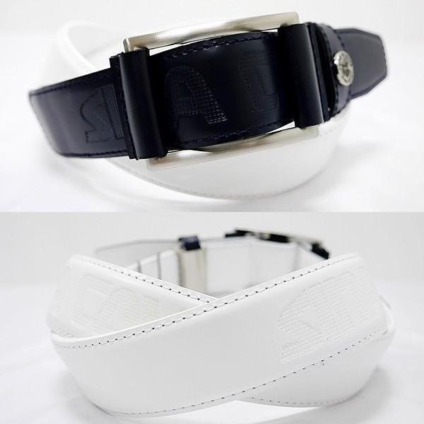 シナコバ ¥18000+税 [F]牛革 ベルト メンズ フリーウエストバックル ロゴプレスデザイン 90207011               scTCsm 19176010|proud