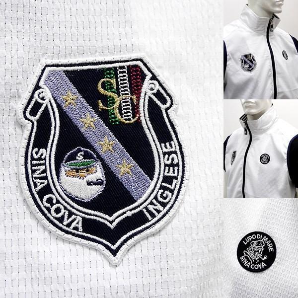 シナコバ ¥28000+税 [L] ゴルフ ベスト メンズ サマー高通気性エアリー軽量タイプ SINACOVA INGLESE 90207017         scTCsm 19153520 proud 07