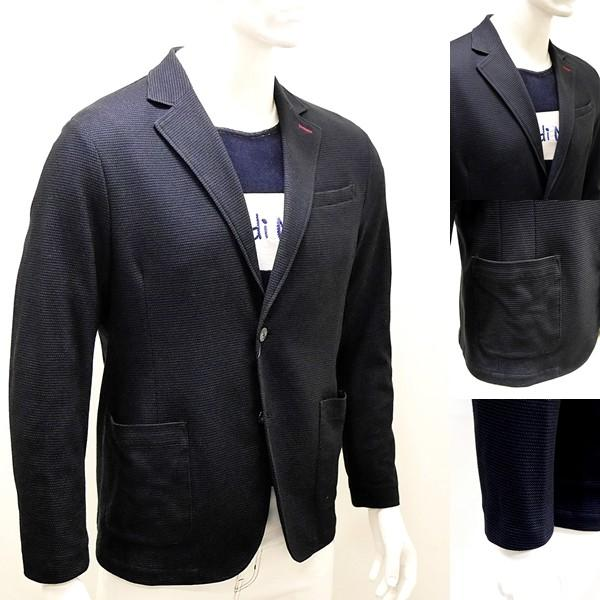 シナコバ ¥43000+税 [L] ジャケット メンズ  CooL MaX サマーイージー テーラード SINACOVA PORTOFINO 90207045    scTCm 19133060|proud|03