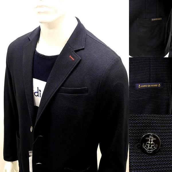 シナコバ ¥43000+税 [L] ジャケット メンズ  CooL MaX サマーイージー テーラード SINACOVA PORTOFINO 90207045    scTCm 19133060|proud|05