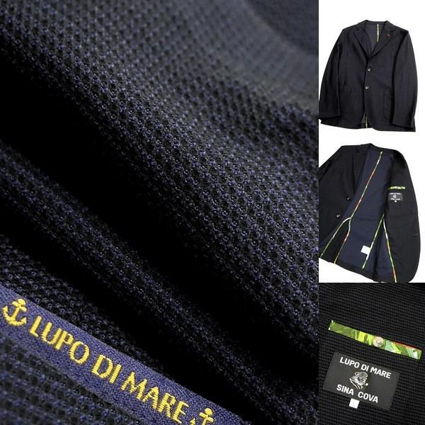 シナコバ ¥43000+税 [L] ジャケット メンズ  CooL MaX サマーイージー テーラード SINACOVA PORTOFINO 90207045    scTCm 19133060|proud|07