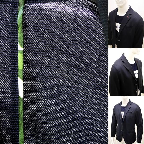 シナコバ ¥43000+税 [L] ジャケット メンズ  CooL MaX サマーイージー テーラード SINACOVA PORTOFINO 90207045    scTCm 19133060|proud|09