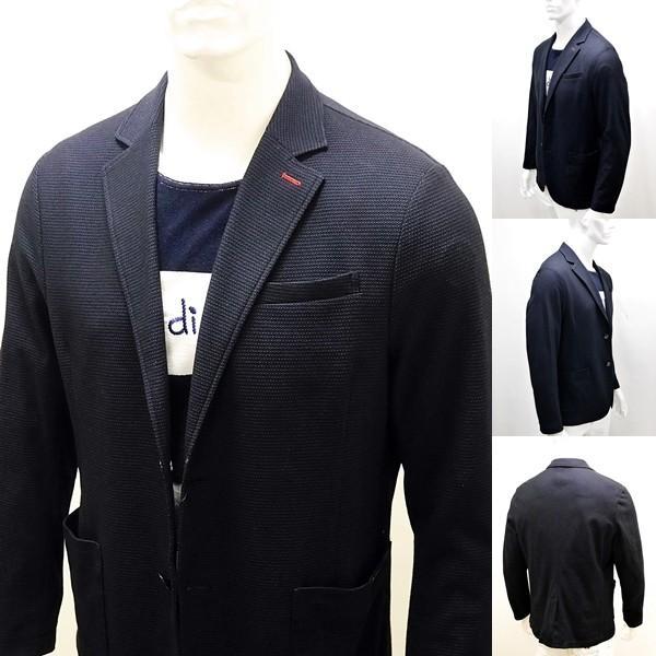 シナコバ ¥43000+税 [LL] ジャケット メンズ  CooL MaX サマーイージー テーラード SINACOVA PORTOFINO 90207046    scTCm 19133060|proud|02